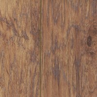 Mannington Revolutions Collection:  Louisville Hickory Plank Honeytone 8mm Laminate 26403