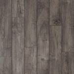 Mannington Restoration Collection: Woodland Maple Mist 12mm Laminate 28002L