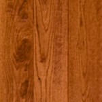 "LW Mountain Pre-Finished Hand-Scraped Oak:  Golden Oak 3/4"" x 4 15/16"" Solid Hardwood LWSHSG/41516"