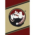 Milliken College Team Spirit (NCAA) Florida State 74208 Spirit Rectangle (4000019087) 3