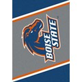 Milliken College Team Spirit (NCAA-SPT) Boise State 36446 Spirit Rectangle (4000052305) 3