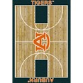 Milliken College Home Court (NCAA) Auburn 01030 Court Rectangle (4000018282) 3