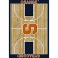 Milliken College Home Court (NCAA) Syracuse 01395 Court Rectangle (4000018507) 7