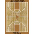 Milliken College Home Court (NCAA) Texas 01410 Court Rectangle (4000018510) 7