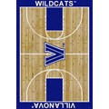 Milliken College Home Court (NCAA) Villanova 01448 Court Rectangle (4000018515) 7