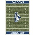 Milliken College Home Field (NCAA) Air Force 01008 Home Field Rectangle (4000018533) 5
