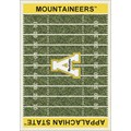 Milliken College Home Field (NCAA) Appalachian State 01019 Home Field Rectangle (4000096239) 10