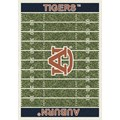 Milliken College Home Field (NCAA) Auburn 01030 Home Field Rectangle (4000018538) 5