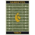 Milliken College Home Field (NCAA) Iowa 01110 Home Field Rectangle (4000018551) 5