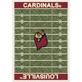 Milliken College Home Field (NCAA) Louisville 01150 Home Field Rectangle (4000018558) 5