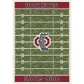 Milliken College Home Field (NCAA) Ohio State 01000 Home Field Rectangle (4000018532) 5
