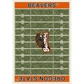 Milliken College Home Field (NCAA) Oregon State 01294 Home Field Rectangle (4000018576) 5