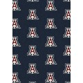 Milliken College Repeating (NCAA) Arizona 01012 Repeat Rectangle (4000018751) 3