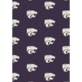 Milliken College Repeating (NCAA) Kansas State 01125 Repeat Rectangle (4000018844) 5