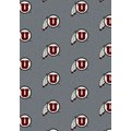 Milliken College Repeating (NCAA) Utah 01452 Repeat Rectangle (4000018879) 5