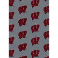 Milliken College Repeating (NCAA) Wisconsin 01490 Repeat Rectangle (4000018886) 5