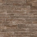 "Daltile Season Wood: Autumn Wood 6"" x 48"" Porcelain Tile SW03-6481P"