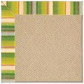 Capel Rugs Creative Concepts Cane Wicker - Kalani Fresco (239) Rectangle 10