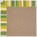Capel Rugs Creative Concepts Grassy Mountain - Kalani Fresco (239) Octagon 6
