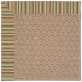 Capel Rugs Creative Concepts Grassy Mountain - Dorsett Autumn (714) Octagon 12
