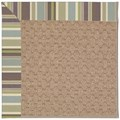 Capel Rugs Creative Concepts Grassy Mountain - Brannon Whisper (422) Runner 2