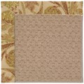 Capel Rugs Creative Concepts Grassy Mountain - Cayo Vista Sand (710) Runner 2