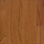 "Timberland:  Gunstock 3/8"" x 3"" Engineered Hardwood E531CW"