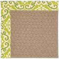Capel Rugs Creative Concepts Grassy Mountain - Shoreham Kiwi (220) Rectangle 3