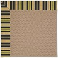 Capel Rugs Creative Concepts Grassy Mountain - Vera Cruz Coal (350) Rectangle 3