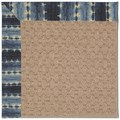 Capel Rugs Creative Concepts Grassy Mountain - Java Journey Indigo (460) Rectangle 3