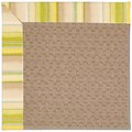 Capel Rugs Creative Concepts Grassy Mountain - Kalani Coconut (615) Rectangle 3