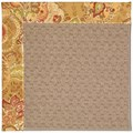 Capel Rugs Creative Concepts Grassy Mountain - Tuscan Vine Adobe (830) Rectangle 3