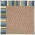 Capel Rugs Creative Concepts Grassy Mountain - Kalani Ocean (417) Rectangle 4