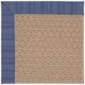 Capel Rugs Creative Concepts Grassy Mountain - Vierra Navy (455) Rectangle 9