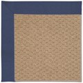 Capel Rugs Creative Concepts Raffia - Canvas Neptune (477) Octagon 10