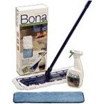 Bona Stone, Tile and Laminate Floor Care System