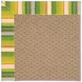 Capel Rugs Creative Concepts Raffia - Kalani Fresco (239) Rectangle 5