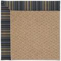 Capel Rugs Creative Concepts Raffia - Vera Cruz Ocean (445) Rectangle 6