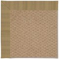 Capel Rugs Creative Concepts Raffia - Vierra Onyx (345) Rectangle 9