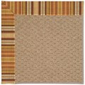 Capel Rugs Creative Concepts Raffia - Vera Cruz Samba (735) Rectangle 9
