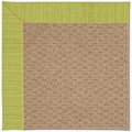 Capel Rugs Creative Concepts Raffia - Vierra Kiwi (228) Rectangle 12