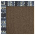 Capel Rugs Creative Concepts Java Sisal - Java Journey Indigo (460) Rectangle 3
