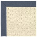 Capel Rugs Creative Concepts Sugar Mountain - Heritage Denim (447) Octagon 6
