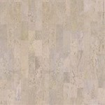 Wicanders Series 2000 Panel - Identity Collection Cork Flooring: Silver I203006