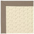 Capel Rugs Creative Concepts Sugar Mountain - Shadow Wren (743) Rectangle 8