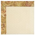 Capel Rugs Creative Concepts Sugar Mountain - Tuscan Vine Adobe (830) Rectangle 8