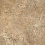 Signature Altiva Durango:  Deep Gold Luxury Vinyl Tile D4156