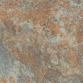 "MS International Tulsa: Rust 13"" x 13"" Porcelain Tile NTULRUST13X13"