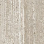 Congoleum Duraceramic Dimensions:  Travertino Mist Luxury Vinyl Tile DTV01