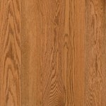 "Armstrong Prime Harvest Oak Solid Wide Plank: Butterscotch 3/4"" x 5"" Solid Oak Hardwood APK5216"